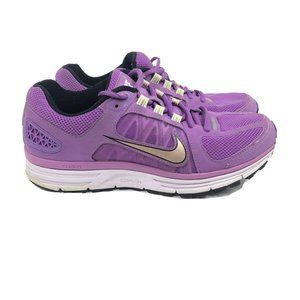 Nike Used Vemero 7 Womens Size 8.5 Running Shoes